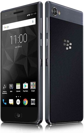 RIM BlackBerry Motion TD-LTE AM APAC BBD100-2  (TCL Krypton) Detailed Tech Specs