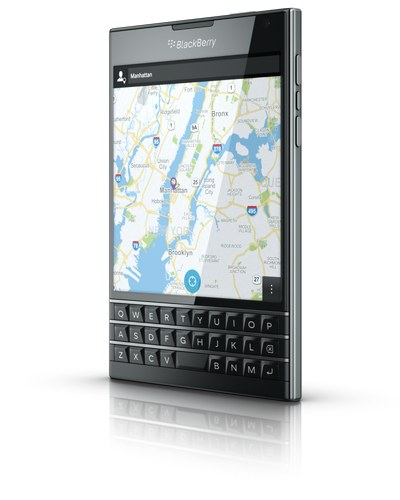 RIM BlackBerry Passport LTE-A SQW100-1 / Q30  (RIM Windermere)