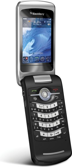 RIM BlackBerry Storm 9500 (RIM