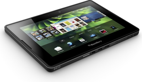RIM BlackBerry PlayBook 4G LTE 32GB