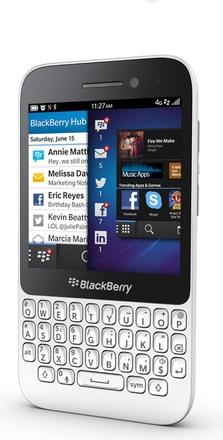 rim blackberry q5 2