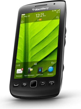 RIM BlackBerry Torch 9860  (RIM Monza)