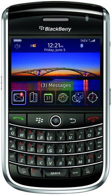 rim blackberry tour 9630