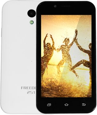 Ringing Bells Freedom 251 Dual SIM