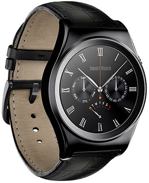 Safako SmartWatch 020