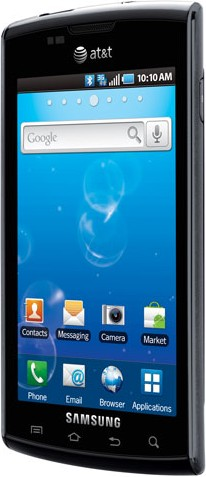 Samsung SGH-i897 Galaxy S Captivate