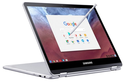 Samsung Chromebook Plus XE513C24-K01US