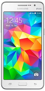 Samsung SM-G532F/DS Galaxy Grand Prime+ Duos TD-LTE