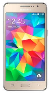 Samsung SM-G531Y Galaxy Grand Prime Value Edition LTE