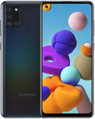 Samsung SM-A217F/DS Galaxy A21s 2020 Premium Edition Global Dual SIM TD-LTE 128GB  (Samsung A217) Detailed Tech Specs