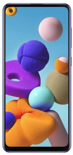 Samsung SM-A217F/DS Galaxy A21s 2020 Standard Edition Global Dual SIM TD-LTE 32GB  (Samsung A217) Detailed Tech Specs