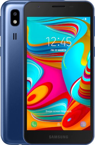 Samsung SM-A260F/DS Galaxy A2 Core 2019 Global Dual SIM TD-LTE / Galaxy Gio