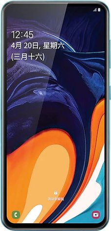 Samsung SM-A6060/DS Galaxy A60 2019 Dual SIM TD-LTE CN 128GB  (Samsung A606) Detailed Tech Specs