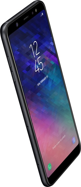 Samsung SM-A605FN/DS Galaxy A6+ 2018 Duos TD-LTE  (Samsung A605) Detailed Tech Specs