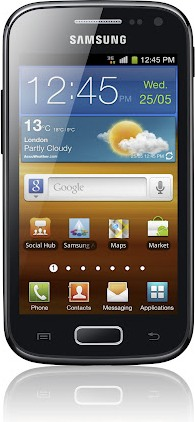 samsung galaxy ace2