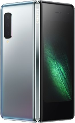 Samsung SM-F900F Galaxy Fold Global TD-LTE 512GB  (Samsung Winner)