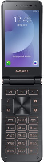 Samsung SM-G165N Galaxy Folder 2 3G
