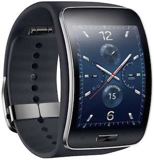 samsung galaxy gear s p