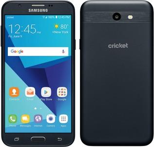 Samsung SM-J727T Galaxy J7 Prime LTE-A / SM-J727T1 (Samsung J727