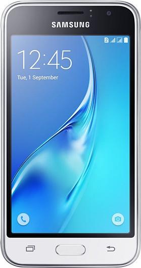 Samsung SM-J120F/DS Galaxy J1 6 Duos 4G LTE / Galaxy J1 2016