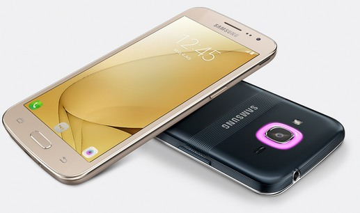 Samsung SM-J210F/DS Galaxy J2 Pro 2016 Edition Duos TD-LTE 16GB image image