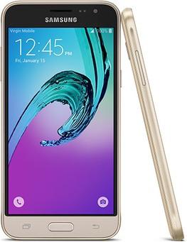 Samsung SM-J320G/DS Galaxy J3 2016 Duos TD-LTE (Samsung J320) image