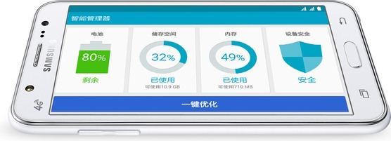 Samsung SM-J500G/DS Galaxy J5 Duos TD-LTE (Samsung J500