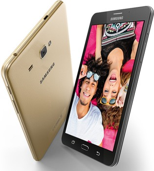 Samsung Galaxy J Max 2016 Edition Duos TD-LTE image image