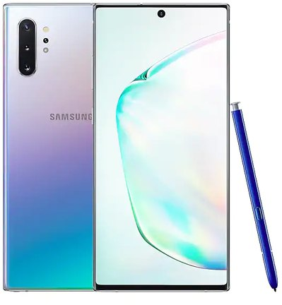 Samsung SM-N975F/DS Galaxy Note 10+ Global Dual SIM TD-LTE 256GB  (Samsung DaVinci 2)