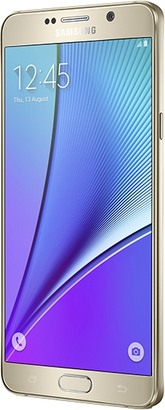 Samsung Note 5 variants