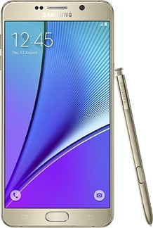 Samsung SM-N920S Galaxy Note 5 Special Edition TD-LTE  (Samsung Noble)