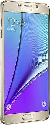 Samsung SM-N920R4 Galaxy Note 5 LTE-A 64GB  (Samsung Noble)