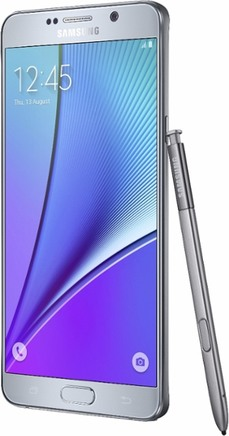 Samsung SM-N920T Galaxy Note 5 LTE-A 32GB  (Samsung Noble)