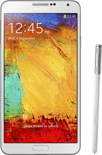 Samsung SM-N9005 Galaxy Note 3 LTE 32GB