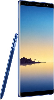 Samsung SM-N950W Galaxy Note 8 TD-LTE CA  (Samsung Baikal) Detailed Tech Specs