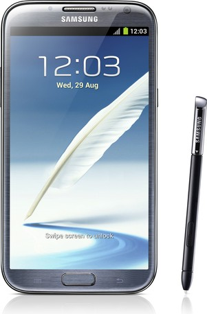 Samsung SHV-E250K Galaxy Note II LTE 64GB