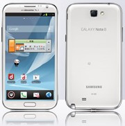 Samsung SGH-N025 Galaxy Note II SC-02E  (Samsung Sailor)