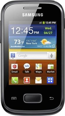 Samsung GT-S5303 Galaxy Pocket Plus