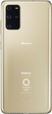 Samsung SM-G986DS Galaxy S20+ 5G Olympic Games Edition TD-LTE JP 128GB SC-52A  (Samsung Hubble 1 5G)