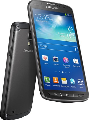 Samsung GT-i9295 Galaxy S4 Active  (Samsung Fortius)
