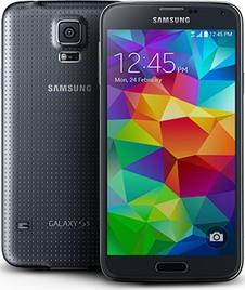 Samsung SM-G900J Galaxy S5 WiMAX 2+ SCL23  (Samsung Pacific)