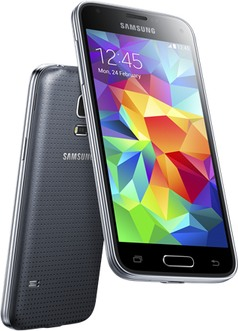 Samsung SM-G800M Galaxy S5 Mini LTE-A  (Samsung Atlantic)