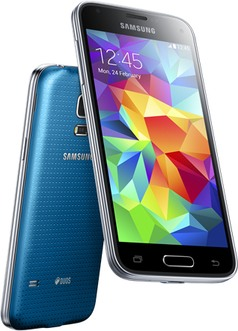 Samsung SM-G800H/DS Galaxy S5 Mini Duos  (Samsung Atlantic)