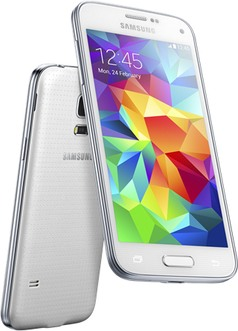 Samsung SM-G800F Galaxy S5 Dx LTE-A / Galaxy S5 Mini  (Samsung Atlantic)