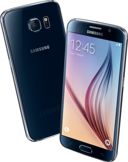 Samsung SM-G920T Galaxy S6 Android 6 0 1 Marshmallow System