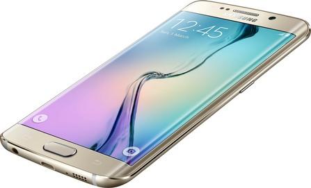 Samsung SM-G925P Galaxy S6 Edge TD-LTE (Samsung Zero