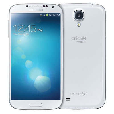 samsung galaxy s 4 cricket