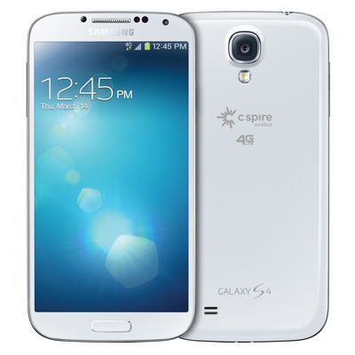samsung galaxy s 4 cspire