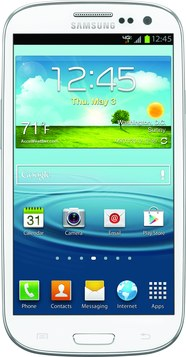 Verizon Samsung SCH-i535 Galaxy S3