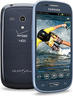 Samsung SM-G730V Galaxy S III Mini LTE